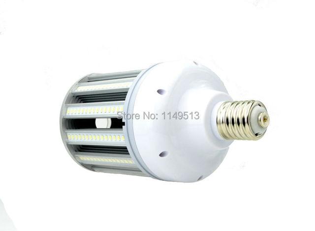 2016 Newest 100w LED corn light internal driver E39 E40 LED high bay light IP65 outside lamp led street light AC85-277v