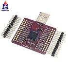 CJMCU-2232HL USB to UART FIFO SPI I2C JTAG RS232 Module FT2232HL