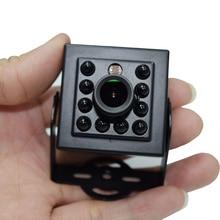 1080P Mini AHD Camera 2000TVL Night Vision camera 10Pcs 940nm Invisable IR Leds Security Indoor CCTV Mini Camera Ahd IR Camera
