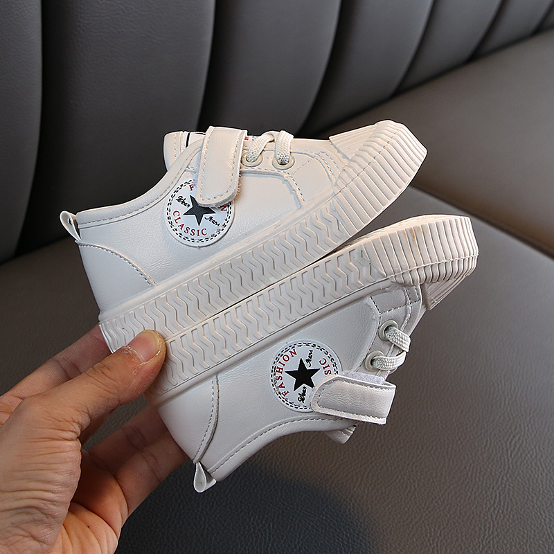 Baby Boys Sneakers Baby Girls Sneakers Baby Sport Shoes Spring Autumn Girls Breathable Shoes Soft Bottom Size 21-30