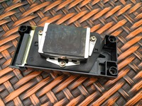 Original Print Head F158000 Printhead Compatible For Epson R2400 2400 R1800 1800 Printer Head Locked