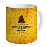 Mugs Coffee 2017 Hot Sale Ceramic Mugs Tea Milk Water Cups Merry Christmas Gifts Camping Fishing
