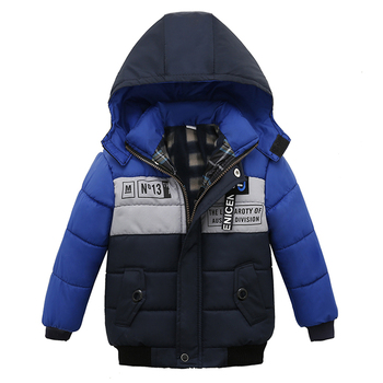Winter Jacket For Children Top Selling Item 5