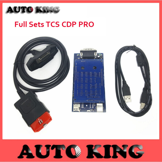 with Original 2015.1 software ! for new vci tcs cdp pro plus for cars and trucks diagnostic tool obd2 scan tools  Free ship