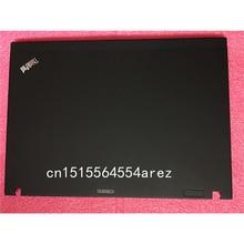 Nowy i oryginalny laptop Lenovo ThinkPad X201 X200 LCD tylna część obudowy case/tylna pokrywa LCD FRU 75Y4590