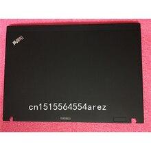 كمبيوتر محمول جديد وأصلي لينوفو ثينك باد X201 X200 LCD الغطاء الخلفي الخلفي للقضية/LCD الغطاء الخلفي FRU 75Y4590