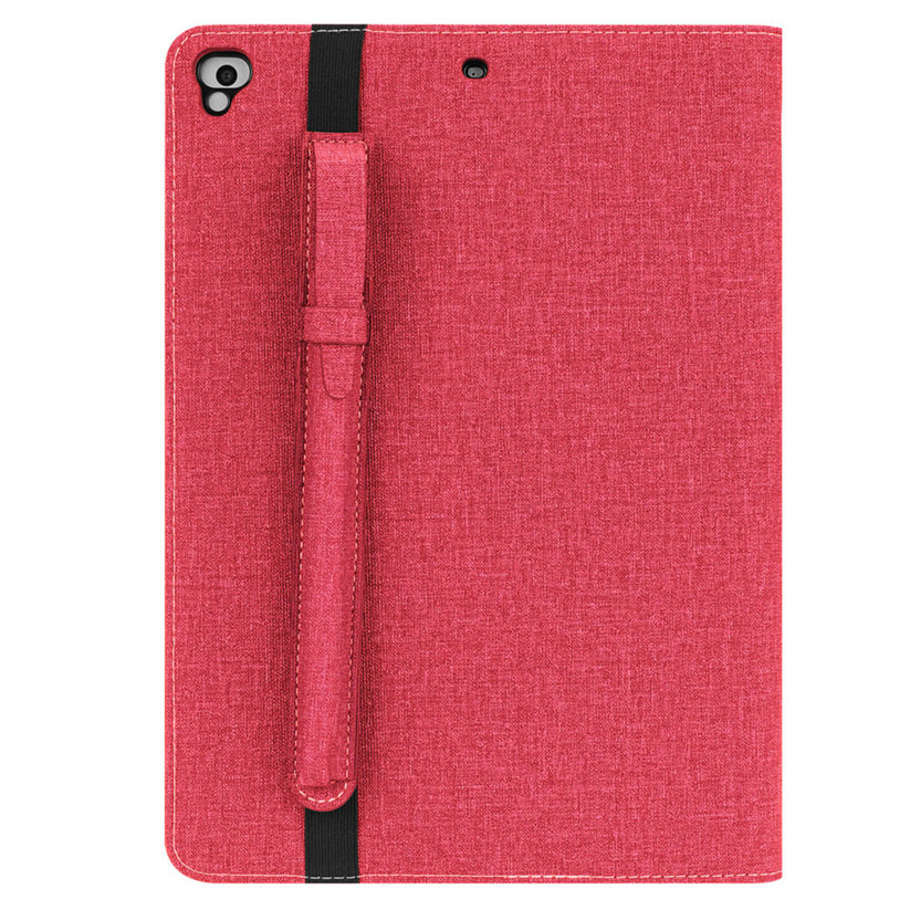 Mosunx Tablets Case Universal Cloth Pattern Flip Case Holder For Ipad 9.7 2018/2017/2016/AIR(1/2) td0516 dropship