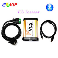 DHL Free Quality A VCS Scanner Auto Vehicle Communication Scanner Interface TCS CDP With Lastest Version