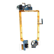 Original For LG Optimus G2 LS980 USB Port Charging Dock Flex Cable Ribbon in Mobile Phone Free shipping With Tracking Number