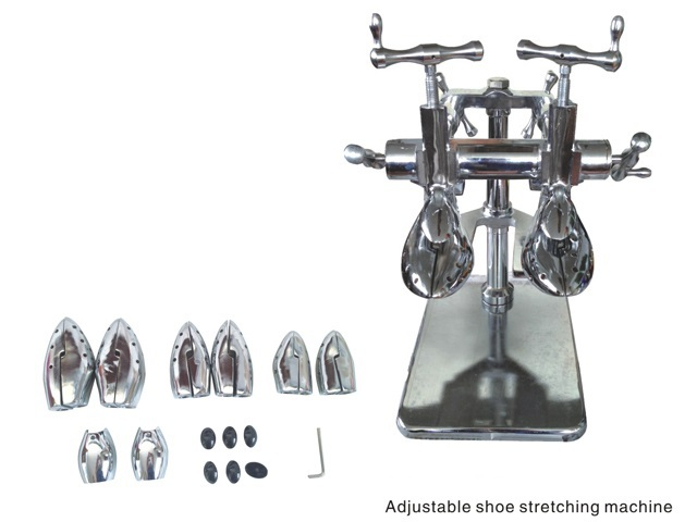 New Metal Shoe Stretcher Machine Shoe Expander Tree Men Adjustable