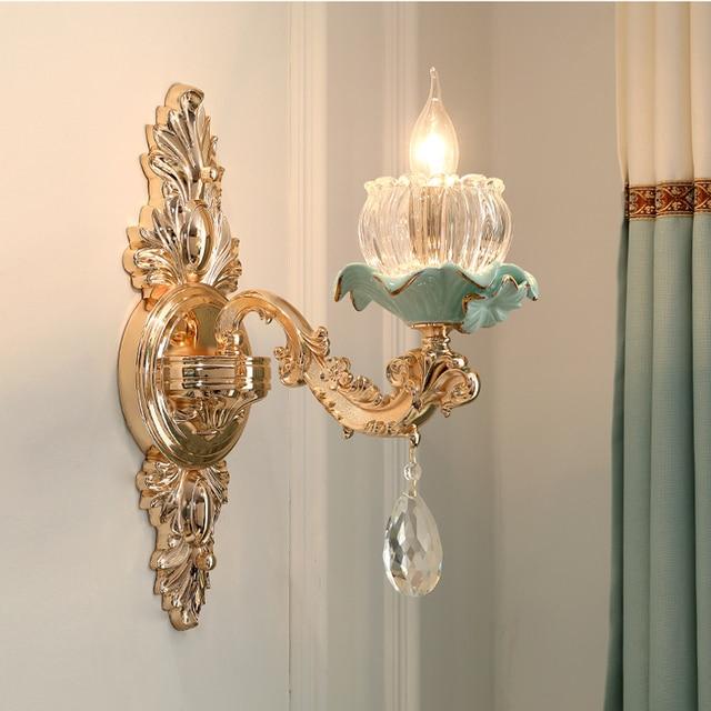 candelabra wall lamp