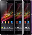 Originais sony xperia z l36h c6602 c6603 desbloqueado mobile phone 3g 4G Wifi GPS 13.1MP Quad Core 2 GB RAM 16 GB ROM Android telefone