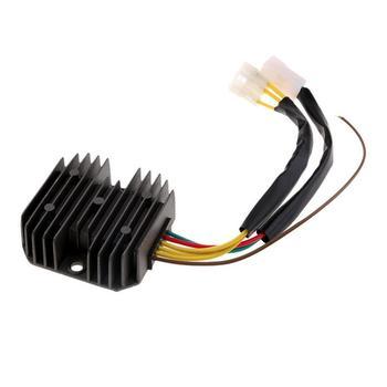 Redresseur de régulateur de tension remplacer pour Honda CB350F CB400F CB500K CB550 CB750