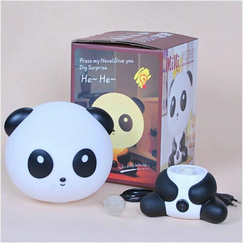 Lampada Da Tavolo Kung Fu Panda Illuminazione Happytech Cancelleria E Prodotti Per Ufficio