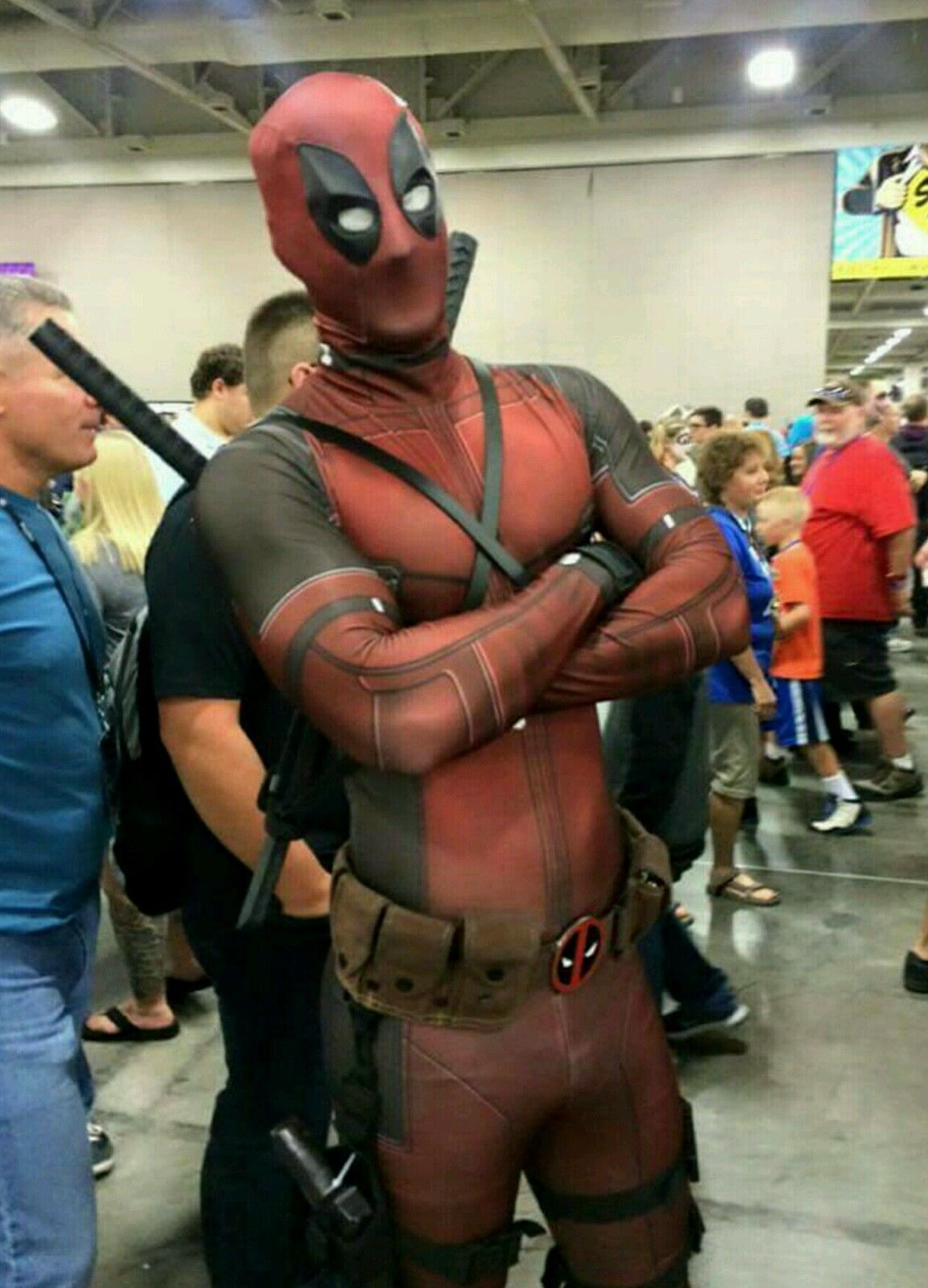 Aliexpress.com : Buy cosplay men adult superhero cosplay deadpool ...