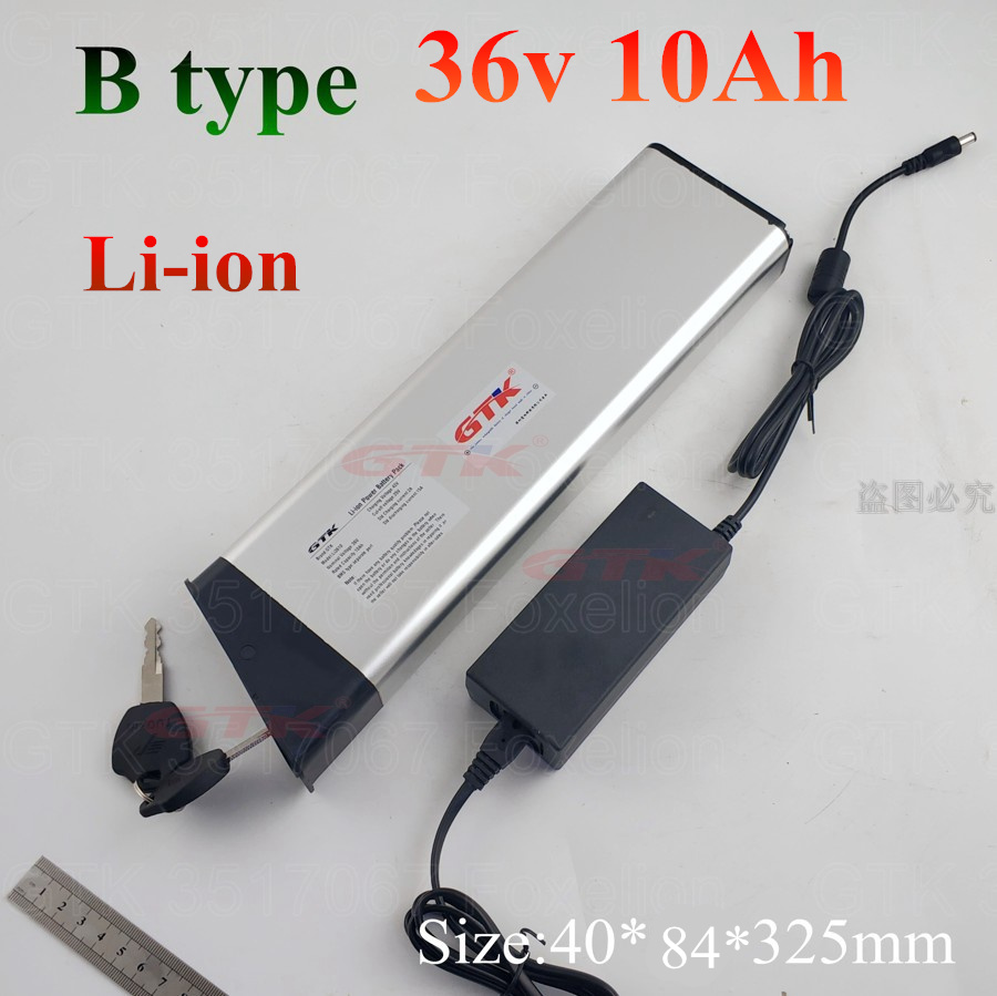Electric Scooter Charger Power Adapter Aviation Plug Automatic Power Off Customizable Plug Intelligent Protection 36V 2 3 4 5A Lithium Battery Charger