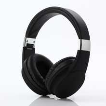 LIMSON Foldable Bluetooth Headphones Wireless Over Ear Stereo Headset with microphone Support TF Card