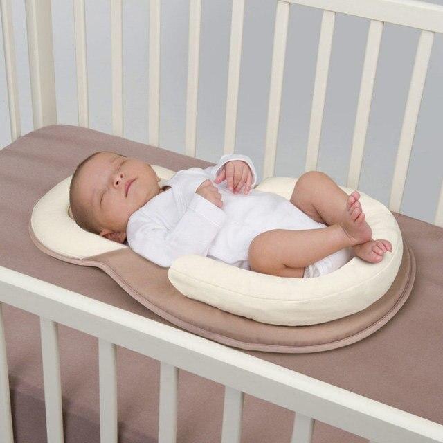 Ropa de cama para bebé, cuna de algodón suave 0-3 años 3