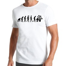 Evolution Bitcoin T-Shirt | Millionaire | Krypto | Crypto | Wahrung | Borse  Free shipping newest Fashion Classic Funny Unique printio crypto