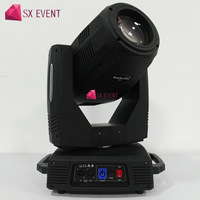 Factory Wholesale beam spot wash 3in1 350W 17R Moving Head Lights For Dj Night Club Show