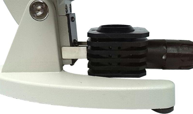 Microscopio fondo lampada di illuminazione v w ad
