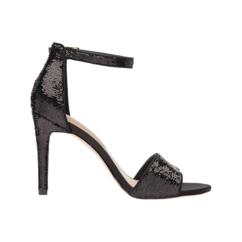 Doratasia Caliente Tobillo Calzado Moda 2018 Sandalias Verano Tacones Sexy Señora Altos Venta Negro Marca Mujer Strao Zapatos Dropship Thin Diseño r7rqTwE