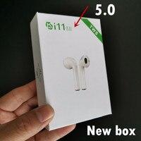 Tws I11 i10 i9s i7s TWS Bluetooth шлем гарнитура Беспроводная игровая головка набор 5,0 для kulaklik вкладыши