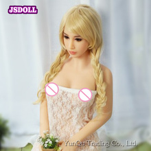 The sexual dolls 163cm really touch the breasts and vaginal Metal skeleton sex doll lonely men live sex dolls Male masturbation