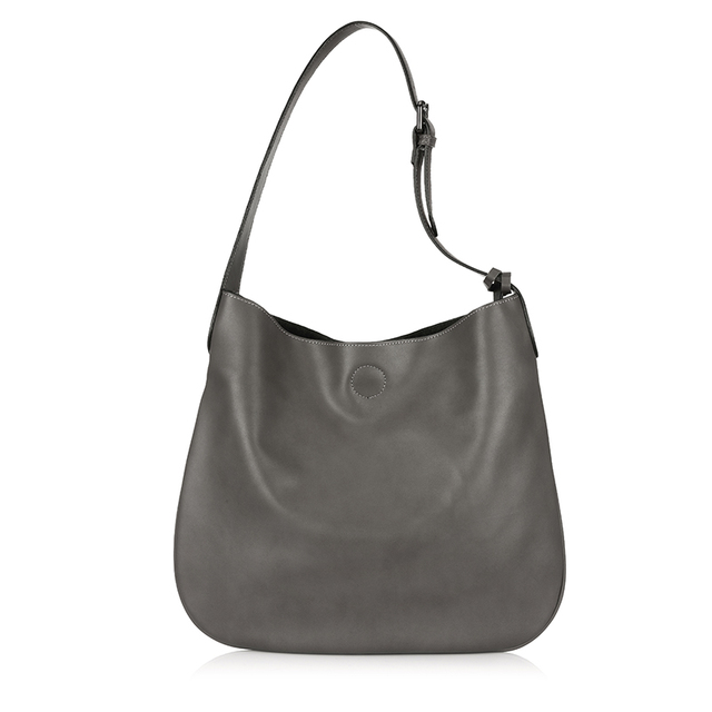 Artificial leather casual messenger Bag