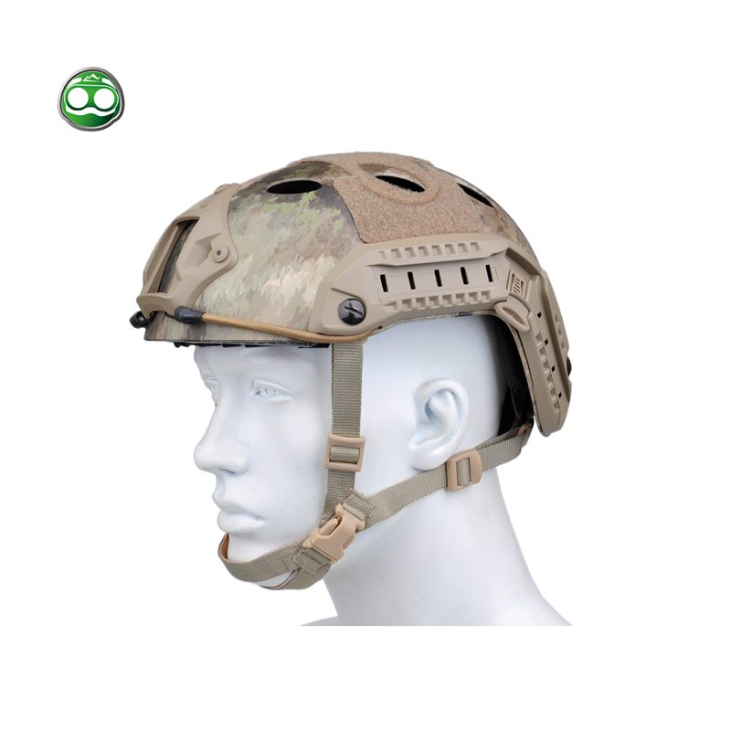 Airsoft CS nHelmet Tactical Helmet Military Outdoor Army PJ Maritime Air Wargame Hard-Core NH01102 tactical wargame motorcycling helmet w eye protection glasses black size l7