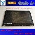14.0 pulgadas LP140WD2 TPB1 FRU 04X4196 laptop pantalla táctil LCD pantalla LED para S440 E540 E440 L440 T431S T440S LCD módulo