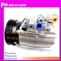 AC Compressor For Car Hyundai Sonata Santa Fe Trajet  97701-26200 97701-26300 97701-2E200 97701-38170 97701-39180 97701-3A470