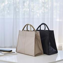 Korean Fashion Oxford einkaufstasche Weibliche Wasserdichte high-kapazität tasche Hohe Qualität Weibliche Tote Taschen
