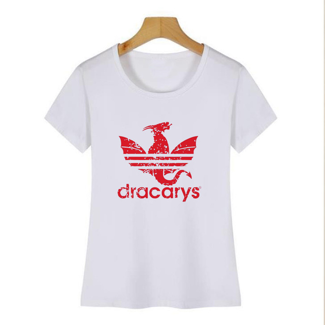 Dracarys Dragon T Shirt  3