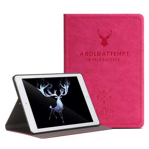 Pink Pink Case For iPad 7th Gen 10 2 2019 Aiyopeen Smart Flip Holder Stand Cover for ipad