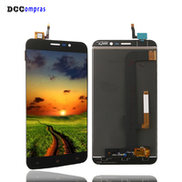 For Cubot Note S LCD Display Touch Screen Digitizer For Cubot Note S Display Screen LCD