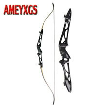 70inch Archery Takedown Recurve Bow Hunting 14lbs-40lbs Longbow Adult Hunting Shooting Archery Accessory