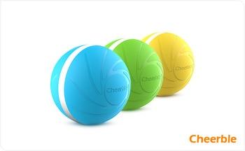 LED Rolling Light Ball