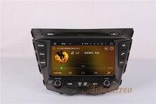 7 дюймов Android 7,1 dvd-плеер автомобиля радио gps Automedia головного устройства для HYUNDAI Veloster 2011-2015 Авто Стерео Satnav блок