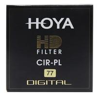 Hoya HD CPL Filter 58mm 67mm 72mm 77mm 82mm Circular Polarizing HD CIR PL Slim Polarizer