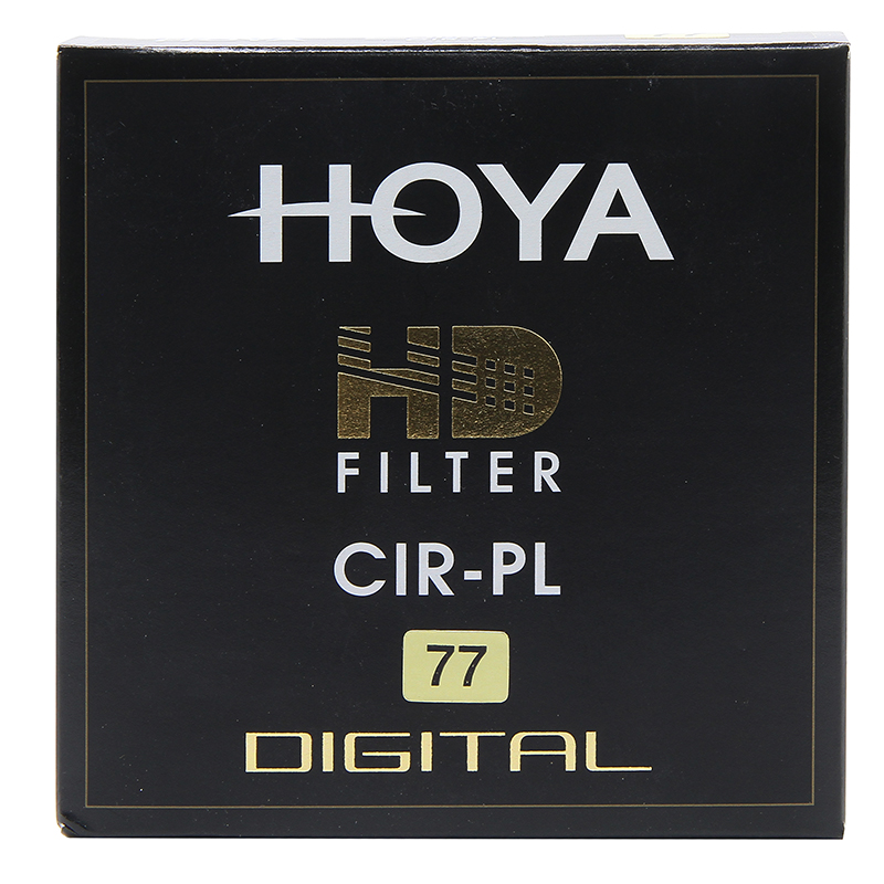 Hoya HD CPL Filter 58mm 67mm 72mm 77mm 82mm Circular Polarizing HD CIR-PL Slim Polarizer For Camera Lens made in JAPAN светофильтр hoya pl cir fusion antistatic 58mm 82941