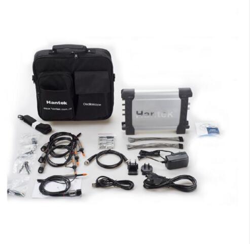цена на Digital Oscilloscope USB PC Automotive Osciloscopio DSO3254A 1GSa/s real-time sampling rate+4 channel
