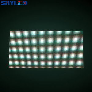 Image 5 - LED module p3 SMD indoor full color 192*96mm 1/16 Scan led panel 64*32 pixel for indoor rgb led video wall