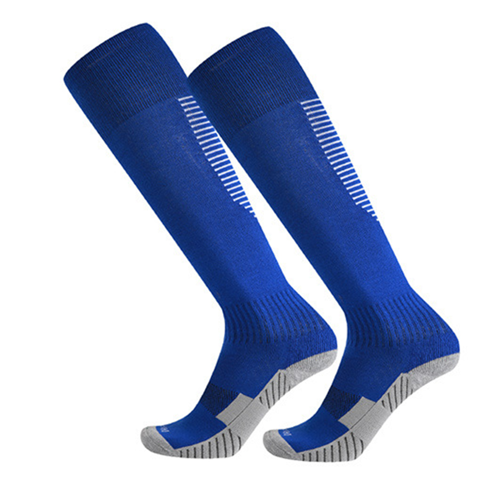 New Football Socks Soccer Socks Professional Men Adult Sports Cycling Over Knee Long Socks Football Soccer Running Stocking An Indispensable Sovereign Remedy For Home