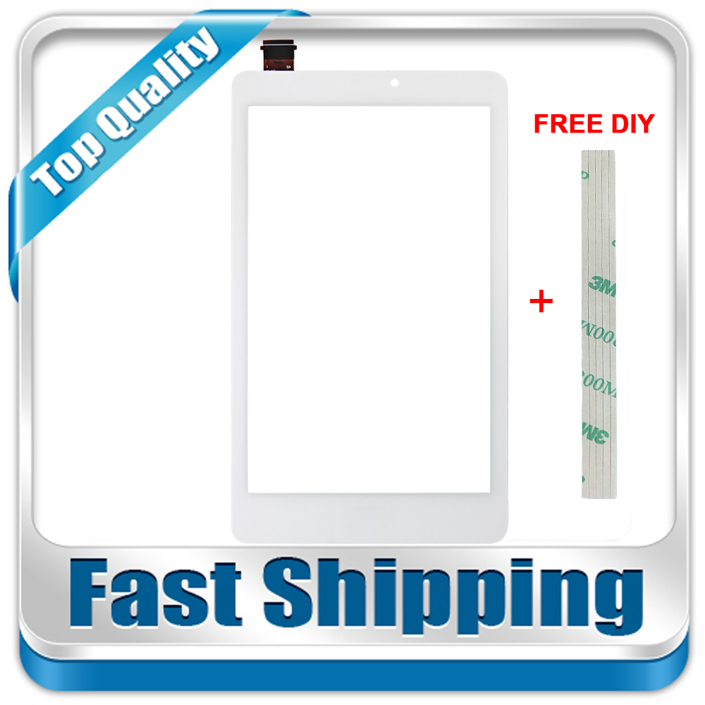 New For Acer Iconia Tab 8 W1-810 Replacement Touch Screen Digitizer Glass 8-inch White