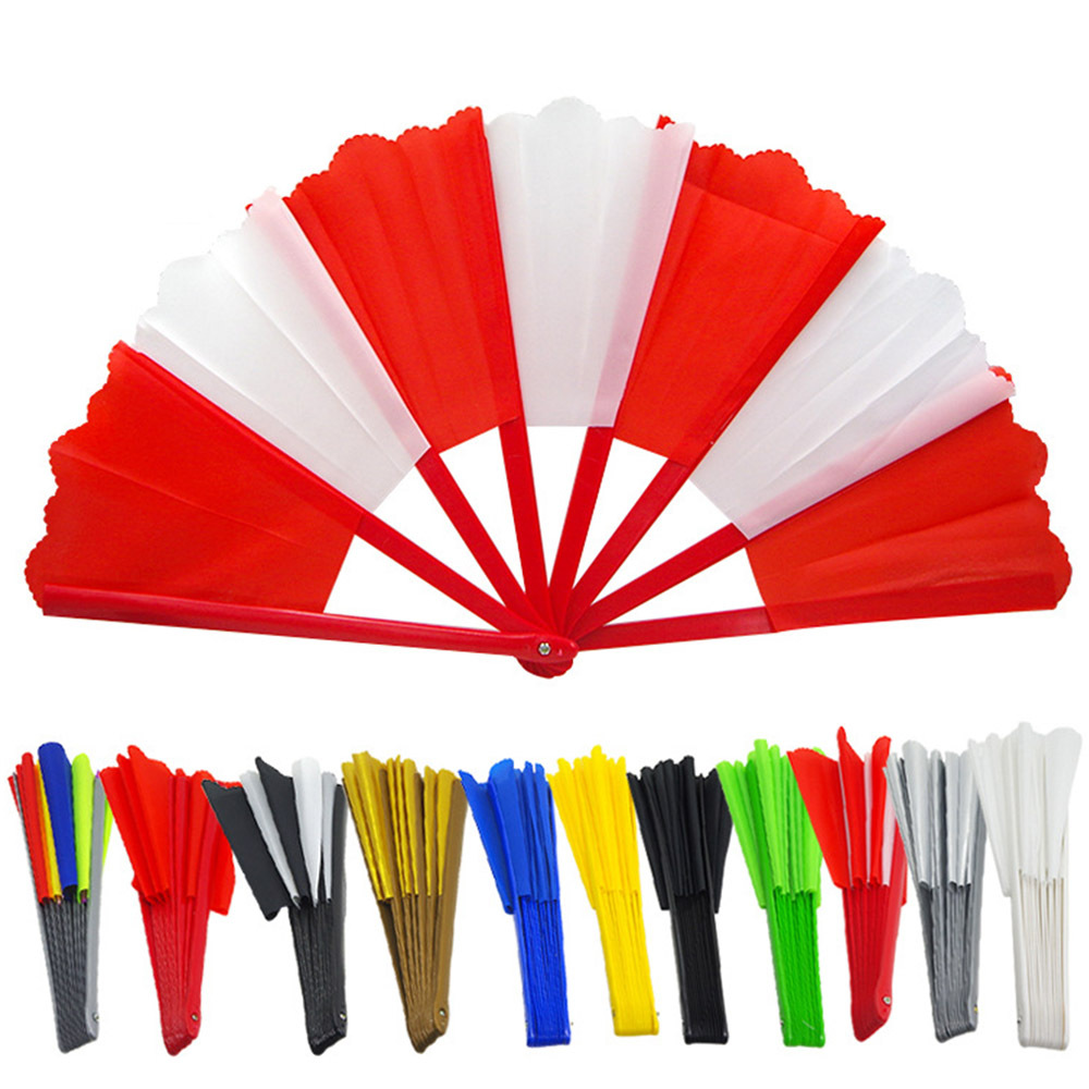 Broken and Restored Fan Magic Tricks Stage Close-Up Illusions Kids Funny Fan Toy Magic Prop Accessories Mentalism Comedy Toy image