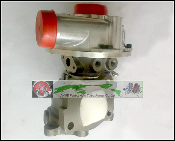 Turbo For HITACHI ZX240 Excavator for ISUZU Industrial Fan Motor Industriemotor SH240 CH210 4HK1 RHF55 8980302170 Turbocharger new water pump for hitachi excavator ex120 2 for isuzu engine 4bd1
