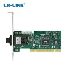 LR LINK 7020PF 100Mb PCI Ethernet Network Interface Card Desktop Adapter Lan Controller Card PC Computer