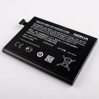 New Original Nokia BV 5QW Phone Battery For Nokia Lumia 930 929 929 BV5QW 2420mAh