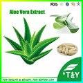Melhor Vende Produto Aloin Aloe Vera Em Pó, Aloe Vera Planta Extrato Da Cápsula 500 mg * 300 pcs